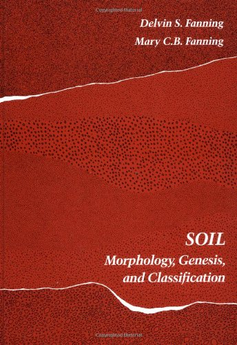9780471892489: Soil: Morphology, Genesis, and Classification