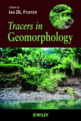 9780471896029: Tracers in Geomorphology (British Geomorphological Research Group Symposia Series)