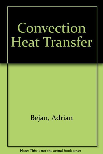 9780471896128: Convection Heat Transfer