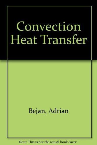 9780471896128: Convection Heat Transfer