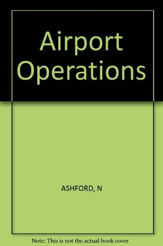 9780471896135: Airport Operations