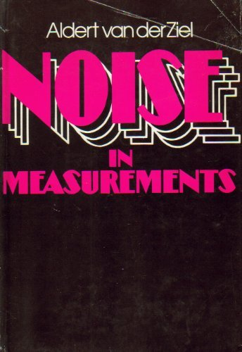 9780471898955: Noise in Measurements