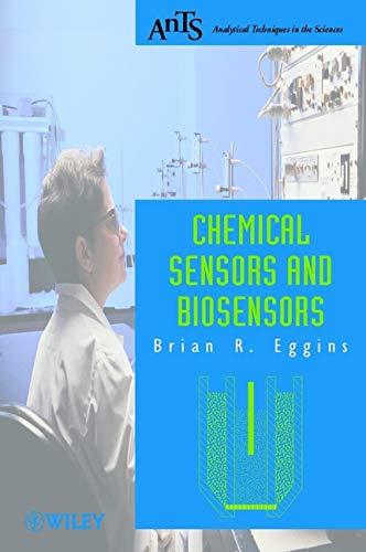 9780471899143: Chemical Sensors and Biosensors