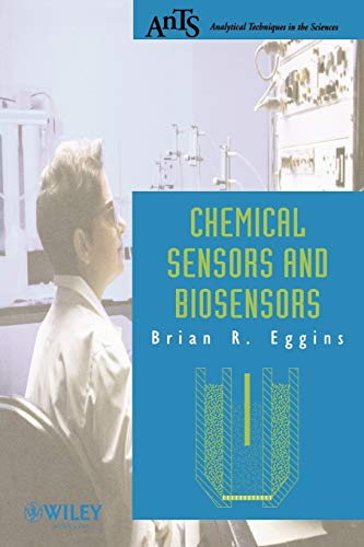 9780471899143: Chemical Sensors and Biosensors