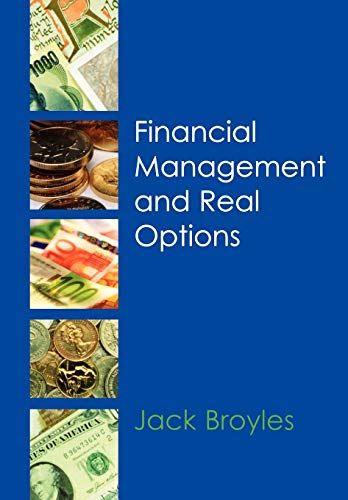 9780471899341: Financial Management and Real Options