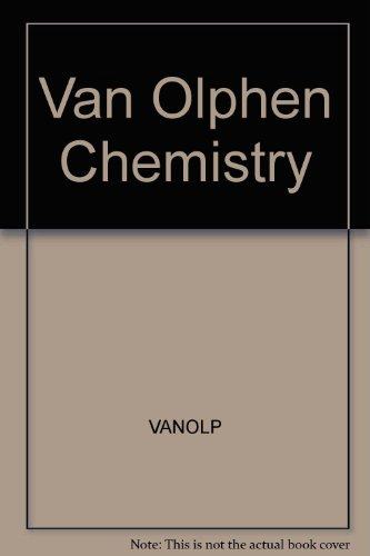 An Introduction to Clay Colloid Chemistry for: Van Olphen, H.