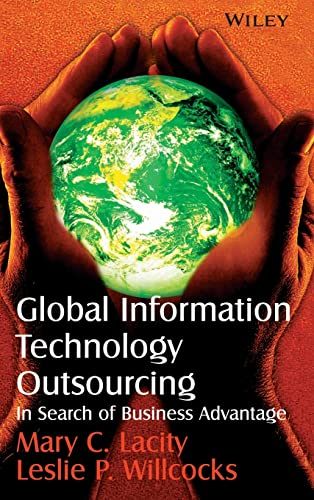 9780471899594: Global Information Technology Outsourcing: In Search of Business Advantage