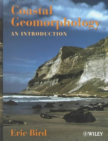 9780471899761: Coastal Geomorphology: An Introduction