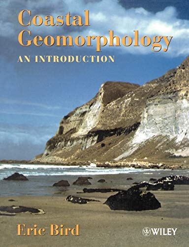 9780471899778: Coastal Geomorphology: An Introduction