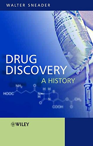 9780471899792: Drug Discovery: A History