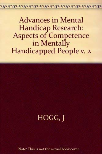 a review of the changes in the treatment of the emotionally and mentally handicapped Assisting the families of the mentally handicapped handicapped member, and these changes can be seen as a loss also to be emotionally overwhelmed when.