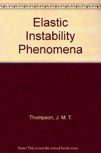 9780471902799: Elastic Instability Phenomena