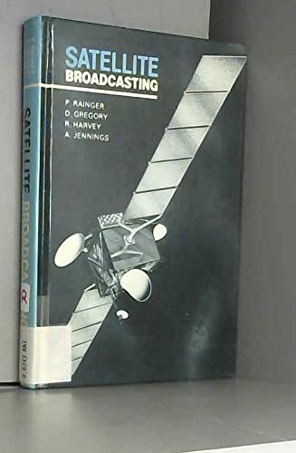 9780471904212: Satellite Broadcasting