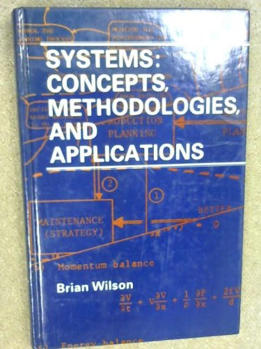 9780471904434: Systems: Concepts, Methodologies and Applications