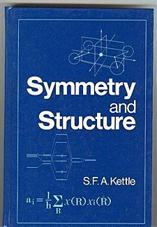 9780471905011: Symmetry and Structure