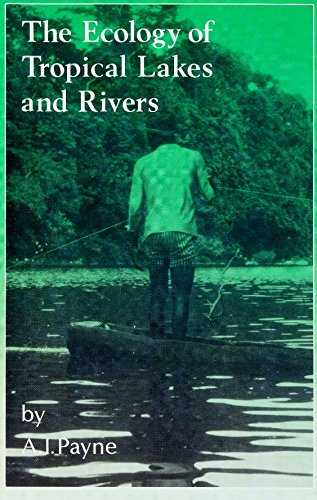 9780471905240: The Ecology of Tropical Lakes and Rivers