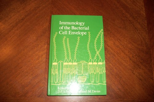Immunology of the Bacterial Cell Envelope: Stewart-Tull, Edited by: D. E. S.