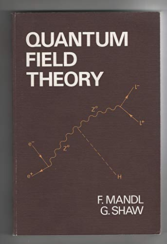 9780471906506: Quantum Field Theory