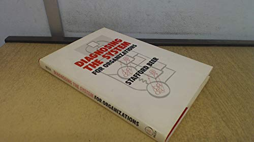 9780471906759: Diagnosing the System for Organizations