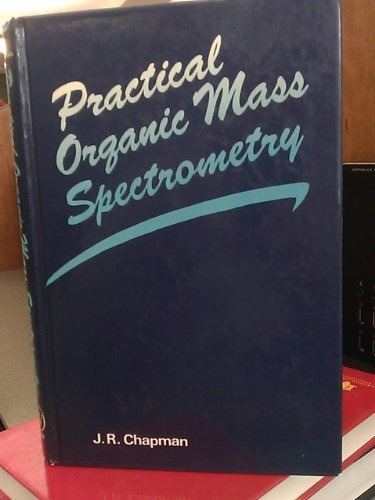 9780471906964: Practical Organic Mass Spectrometry (