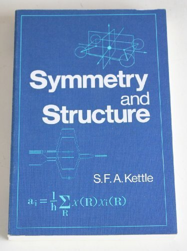 9780471907053: Symmetry and Structure