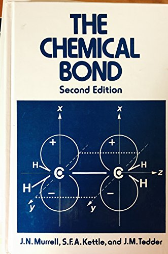9780471907596: The Chemical Bond