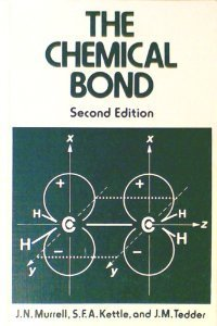 9780471907602: The Chemical Bond