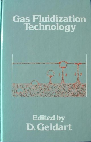 9780471908067: Gas Fluidization Technology