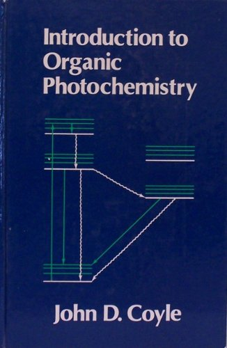 9780471909743: Introduction to Organic Photochemistry