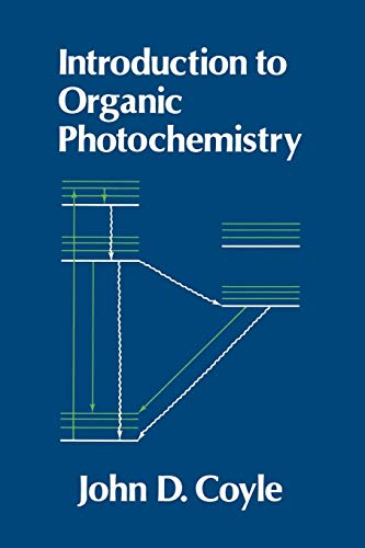 9780471909750: Introduction to Organic Photochemistry