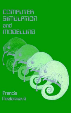9780471911302: Computer Simulation and Modelling
