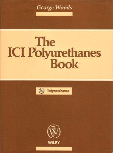 9780471914266: The ICI Polyurethanes Book