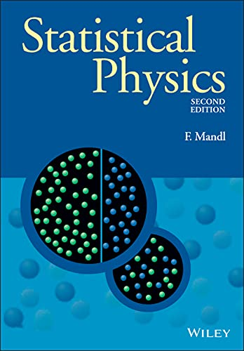 9780471915331: Statistical Physics, 2nd Edition
