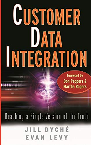 9780471916970: Customer Data Integration: Reaching a Single Version of the Truth (SAS Institute Inc.)