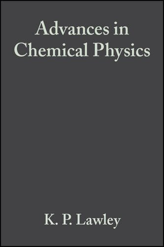 9780471917823: Advances in Chemical Physics, Volume 76: Molecule Surface Interactions (Vol 76)