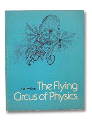 9780471918080: Flying Circus of Physics