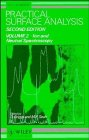 9780471920823: Practical Surface Analysis: Ion and Neutral Spectroscopy, Vol. 2