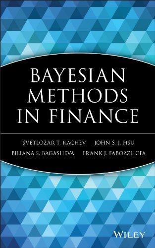 9780471920830: Bayesian Methods in Finance