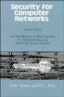 9780471921370: Security for Computer Networks: An Introduction to Data Security in Teleprocessing and Electronic Funds Transfer (Wiley Series in Communication and Distributed Systems)