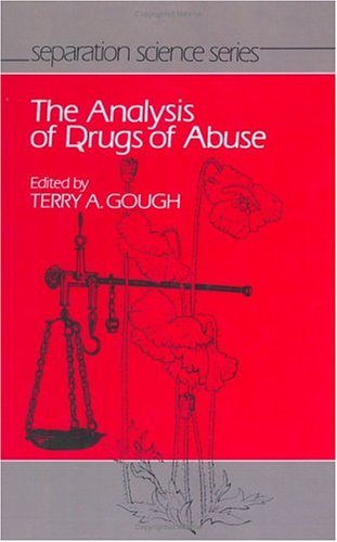 9780471922674: The Analysis of Drugs of Abuse