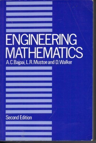 9780471922834: Engineering Mathematics