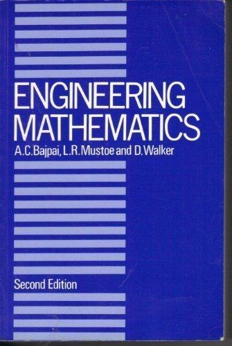 9780471922834: Engineering Mathematics, 2nd Edition