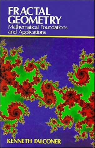 9780471922872: Fractal Geometry: Mathematical Foundations and Applications