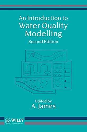 9780471923473: Introdction Water Quality Modelling 2e