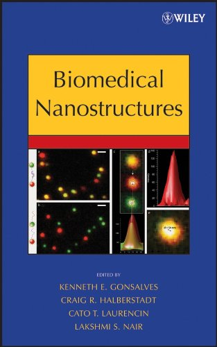 Biomedical Nanostructures: Gonsalves, Kenneth E.;