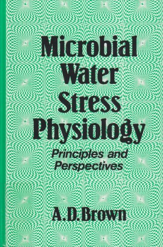 9780471925798: Microbial Water Stress Physiology: Principles and Perspectives