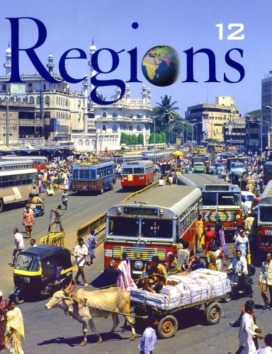 9780471926184: Realms, Regions and Concepts 12th Edition with eGrade Plus Set (eGrade products)