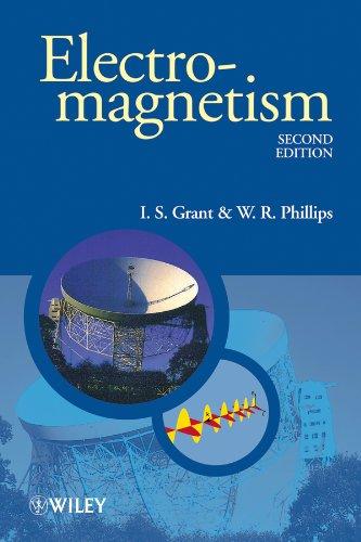 9780471927129: Electromagnetism, 2E