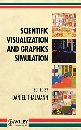 Scientific Visualization and Graphics Simulation: Daniel Thalmann