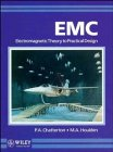 Emc: Electromagnetic Theory to Practical Design: Chatterton, Paul A.;Houlden, Michael A.